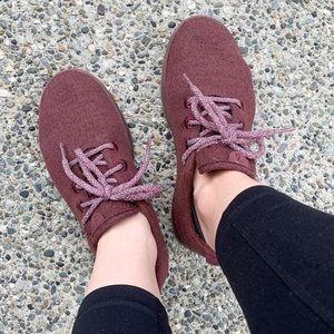 Allbirds runners Wool sneakers